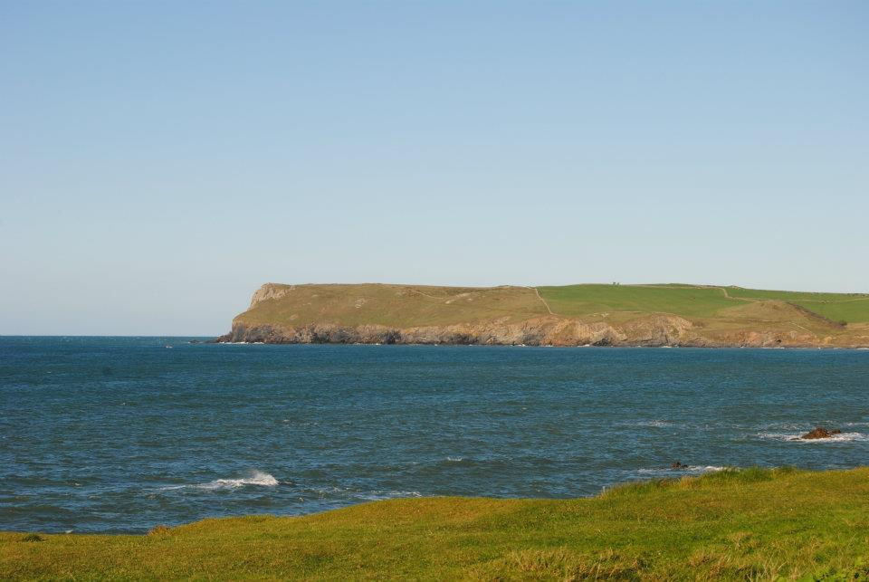 Cornish Memories
