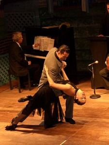 The Empathetic Tango