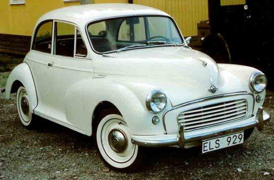 Morris_Minor_1000_1958